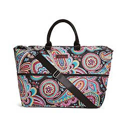 Vera Bradley® Lighten Up Expandable Travel Bag