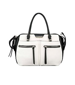 Nine West ® Just Zip It Medium Satchel