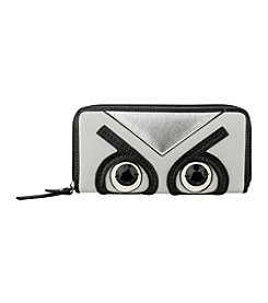 Nine West® Faces Zip Around Wallet