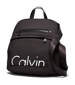 Calvin Klein Neoprene Backpack
