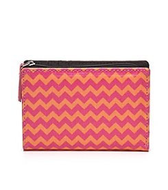 Relativity® Chevron Credit Card Pouch