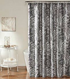 Forever New Forest Shower Curtain