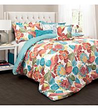 Lush Decor Layla 7-pc. Comforter Set