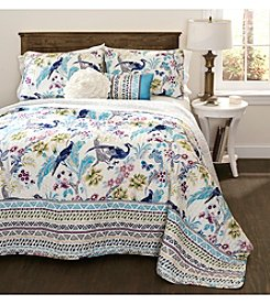 Lush Decor Dolores 5-pc. Quilt Set