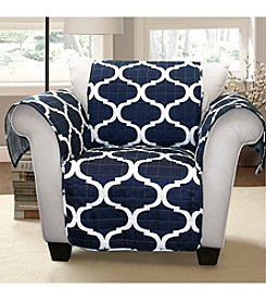 Forever New Geo Chair Slipcover