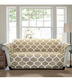 Forever New Geo Loveseat or Sofa Slipcover