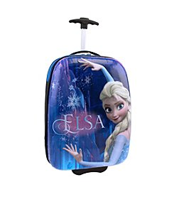 Disney™ Frozen Elsa ABS Rolling Luggage
