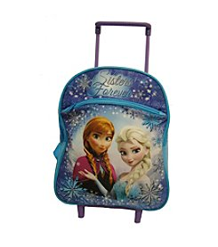 Disney™ Frozen Sisters Forever Rolling Backpack