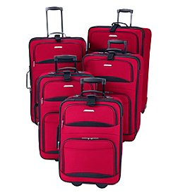 Leisure Springbrooke Luggage Collection