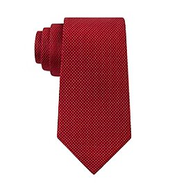 Sean John® Men's Core Unsolid Solid Tie