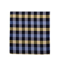 Van Heusen® Checkered Grid Pocket Square
