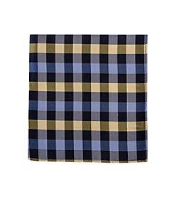 Van Heusen® Checkered Grid Pocket Square