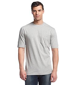 Izod® Men's Short Sleeve Basic Tee
