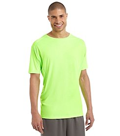 Exertek® Men's Big & Tall Short Sleeve Core Neon Performance Tee