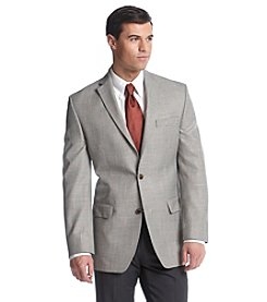 MICHAEL Michael Kors® Men's Big & Tall Herringbone Sportcoat