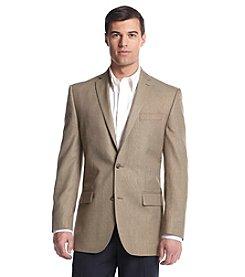 MICHAEL Michael Kors® Men's Big & Tall Sportcoat Tick-Weave Sportcoat