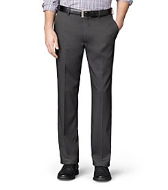 Van Heusen® Men's Straight Fit Premium No-Iron Dress Pants
