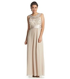 Jessica Howard® Soutache Bodice Dress