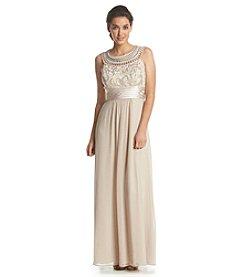 Jessica Howard® Soutache Bodice Dress