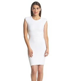 MICHAEL Michael Kors® Jacquard Sweater Dress