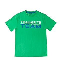 Chaps® Boys' 8-20 Short Sleeve Sport Tee