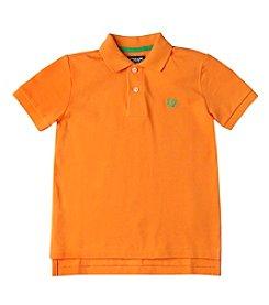 Chaps® Boys' 2T-7 Short Sleeve Polo