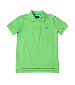 Chaps® Boys' 8-20 Short Sleeve Polo