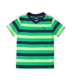 Chaps® Boys' 8-20 Short Sleeve Tee