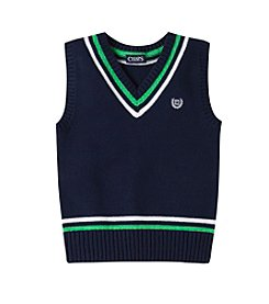 Chaps® Boys' 8-20 V-Neck Sweater Vest