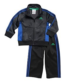 adidas® Baby Boys' 12-24M Rally Active Set