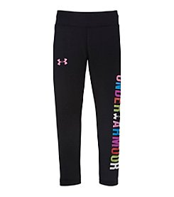 Under Armour® Baby Girls' Favorite Leggings