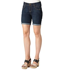 Democracy Ab Solution Cuffed Shorts