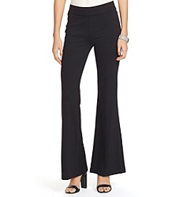 Lauren Ralph Lauren® Ponte Flared Pants