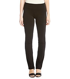Karen Kane® Structured Knit Pants