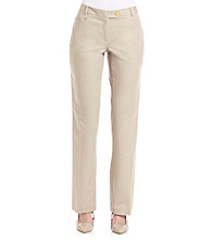 Calvin Klein Modern Cotton Pants