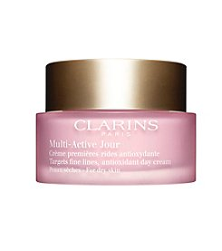 Clarins Multi-Active Day Cream For Dry Skin