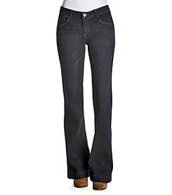 Democracy Flare Leg Denim jeans