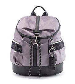 Calvin Klein Travel Nylon Backpack