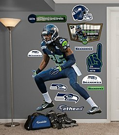 NFL® Seattle Seahawks Richard Sherman - Cornerback by Fathead®