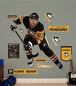 NHL® Pittsburgh Penguins Sidney Crosby - No. 87 by Fathead®
