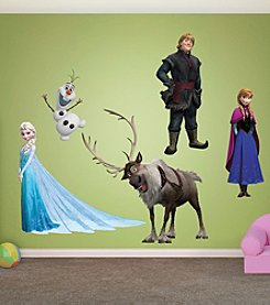 Disney™ Frozen Wall Decals Collection by Fathead®