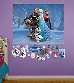 Fathead® Frozen Mural