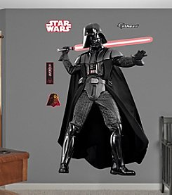 Star Wars™: A New Hope Darth Vader Wall Decals by Fathead®