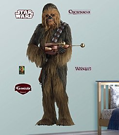 Star Wars™ Classic Chewbacca Wall Decal by Fathead®