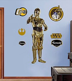 Star Wars™: A New Hope C-3PO by Fathead®