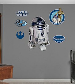 Star Wars™ Classic R2-D2 Wall Decals by Fathead®