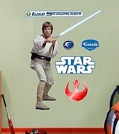 Star Wars™: A New Hope Luke Skywalker Wall Decals by Fathead®