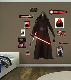 Star Wars™: The Force Awakens Kylo Ren by Fathead®