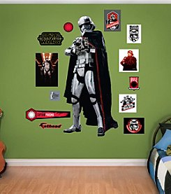 Star Wars™: The Force Awakens Captain Phasma by Fathead®