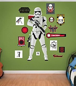 Star Wars™:  The Force Awakens Lead Stormtrooper by Fathead®